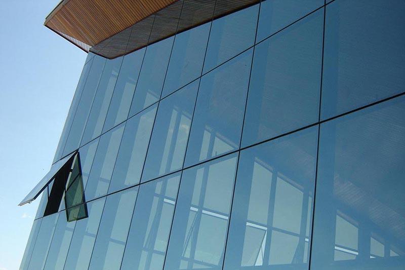 Favoritos Fachadas e Pele de Vidro - ICP Comercial de Vidros e Esquadrias QL87